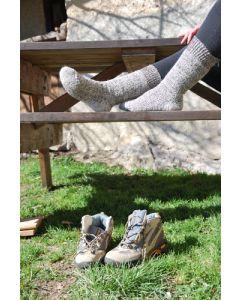 Chaussettes courtes randonnée